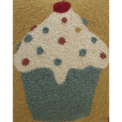 Cupcakes Novelty Rug Rug Size: Rectangle 2 x 3