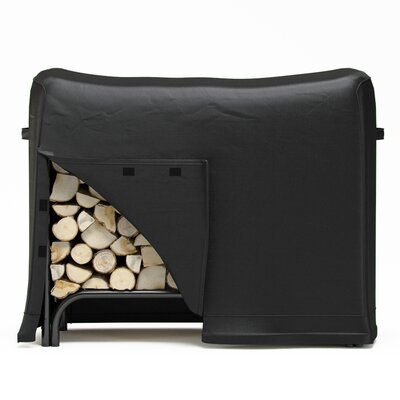 Water Resistant Firewood Log Rack Cover