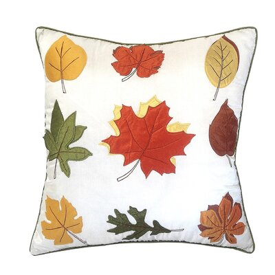 Genevre Throw Pillow