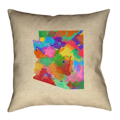 Genibrel Arizona Canvas