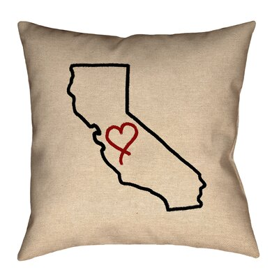 Genibrel California Love Outline