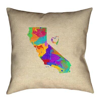 Austrinus California Love Watercolor