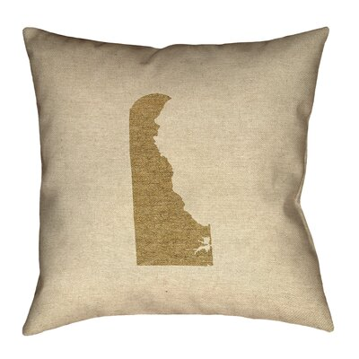 Austrinus Delaware Pillow