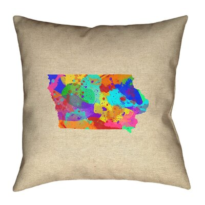 Austrinus Double Sided Print Pillow