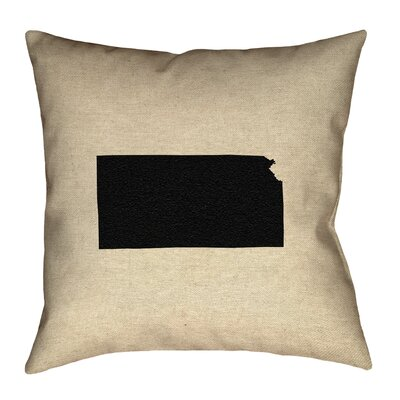 Austrinus Square Double Sided Print Pillow