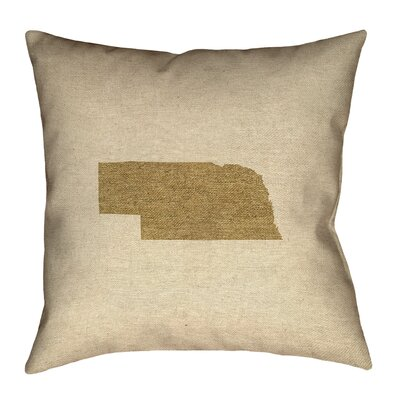 Austrinus Nebraska Pillow
