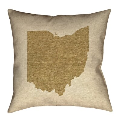Austrinus Ohio Pillow