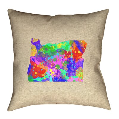 Austrinus Oregon Pillow