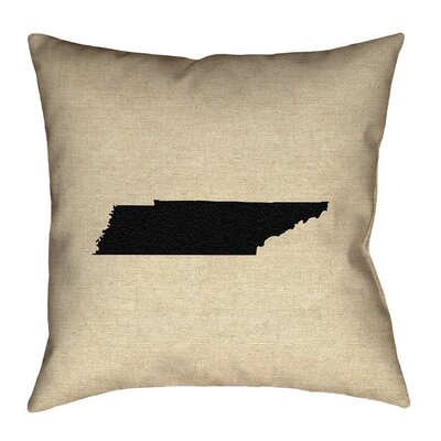 Chaput Tennessee Pillow