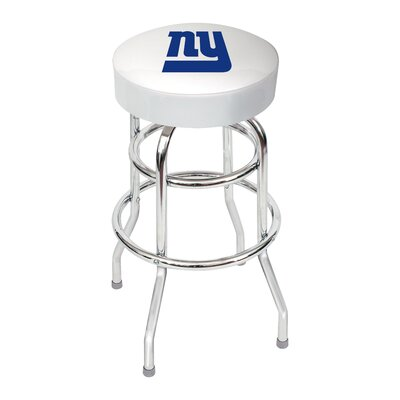 NFL 30 Swivel Bar Stool NFL Team: New York Giants