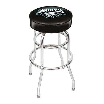 NFL 30 Swivel Bar Stool NFL Team: Philadelphia Eagles