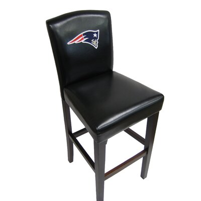 NFL 24 Bar Stool NFL Team: New England Patriots