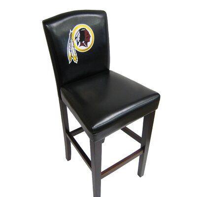 NFL 24 Bar Stool NFL Team: Washington Redskins