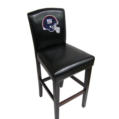 NFL 24 Bar Stool NFL Team: New York Giants