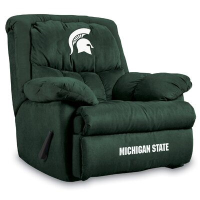 NCAA Home Team Recliner NCAA Team: Michigan State