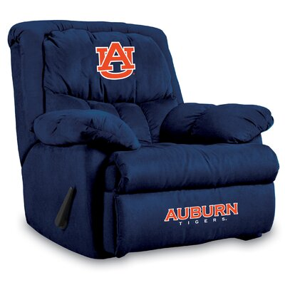 NCAA Home Team Recliner NCAA Team: Auburn University