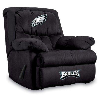 NFL Manual Recliner NFL Team: Philadelphia Eagles