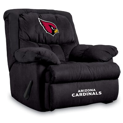 NFL Manual Recliner NFL Team: Arizona Cardinals