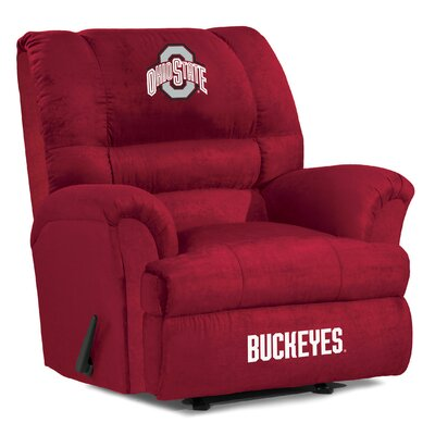 Big Daddy Recliner NCAA Team: Ohio State