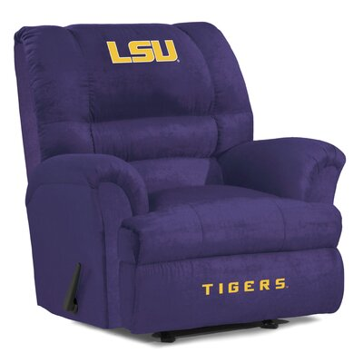 Big Daddy Recliner NCAA Team: Louisiana State University