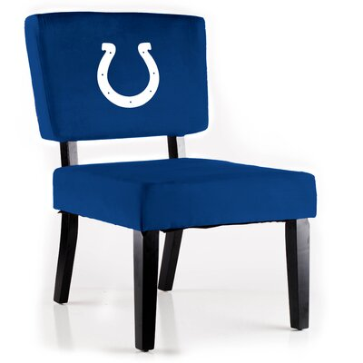 NFL Side Chair NFL Team: Indianapolis Colts