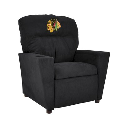 NHL Recliner NHL Team: Chicago Blackhawks