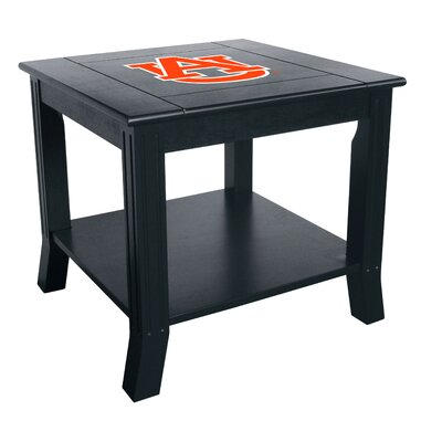 NCAA End Table NCAA Team: Auburn University