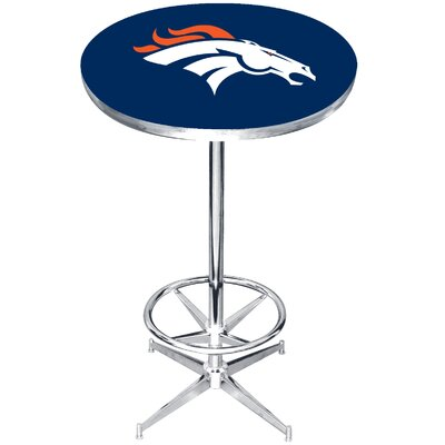 NFL Pub Table NFL Team: Denver Broncos