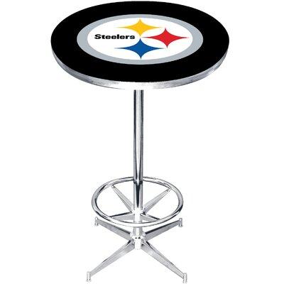 NFL Pub Table NFL Team: Pittsburgh Steelers