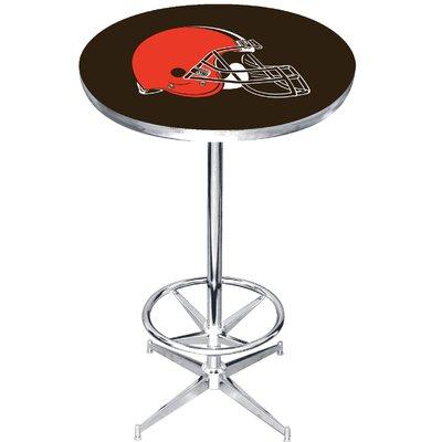 NFL Pub Table NFL Team: Cleveland Browns