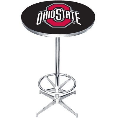 NCAA Pub Table NCAA Team: The Ohio State University