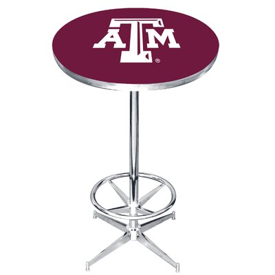 NCAA Pub Table NCAA Team: Texas A&M University