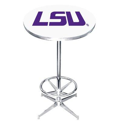 NCAA Pub Table NCAA Team: Louisiana State University
