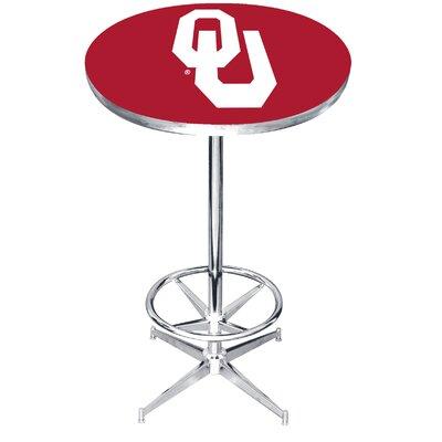 NCAA Pub Table NCAA Team: University of Oklahoma