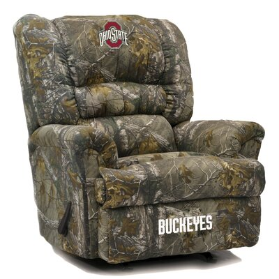 Big Daddy Recliner College Team: Ohio State