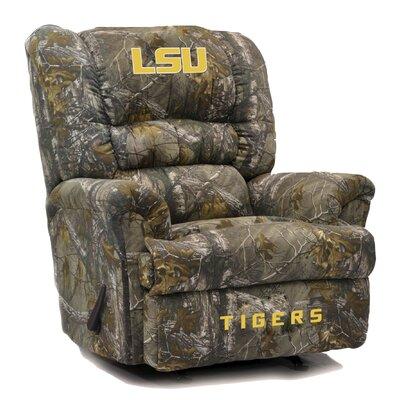 Big Daddy Recliner College Team: Louisiana State University