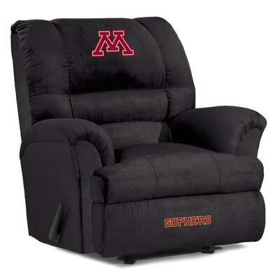 Big Daddy Recliner NCAA Team: University of Minnesota