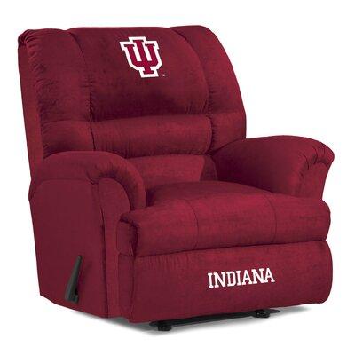 Big Daddy Recliner NCAA Team: Indiana University