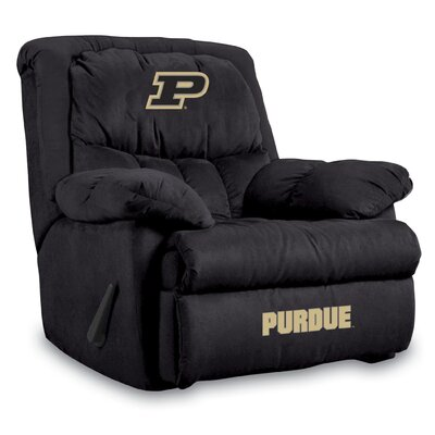 NCAA Home Team Recliner NCAA Team: Purdue University