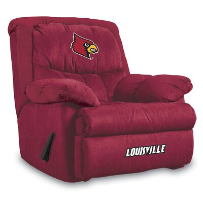 NCAA Home Team Recliner NCAA Team: University of Louisville