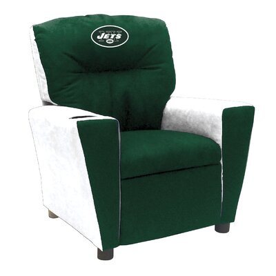 NFL Kids Recliner NFL Team: New York Jets IMP  122-1012