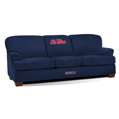 First Team Sofa NCAA Team: University of Mississippi