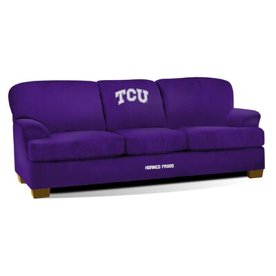 First Team Sofa NCAA Team: TCU