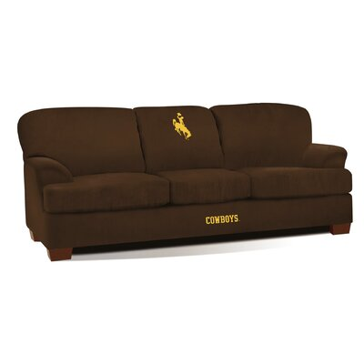 First Team Sofa NCAA Team: University of Wyoming