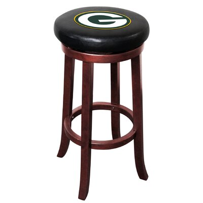 NFL 30 Bar Stool NFL: Green Bay Packers