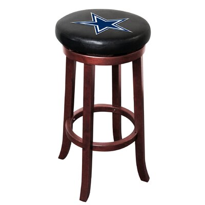 NFL 30 Bar Stool NFL: Dallas Cowboys