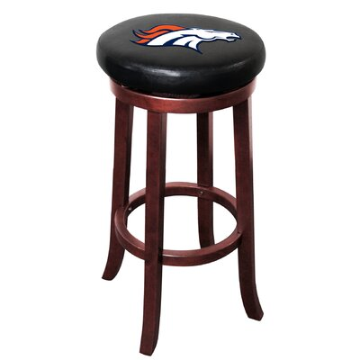 NFL 30 Bar Stool NFL: Denver Broncos