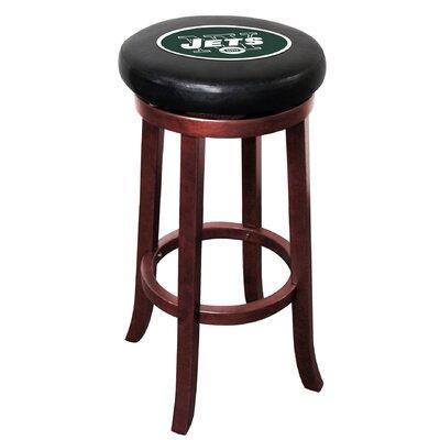 NFL 30 Bar Stool NFL: New York Jets