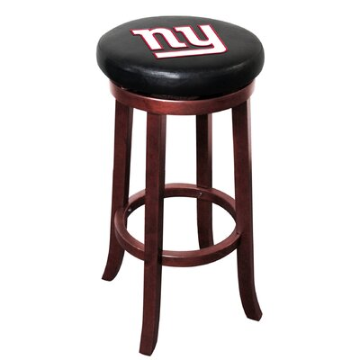NFL 30 Bar Stool NFL: New York Giants