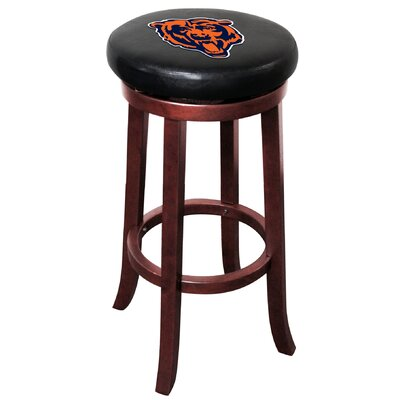 NFL 30 Bar Stool NFL: Chicago Bears